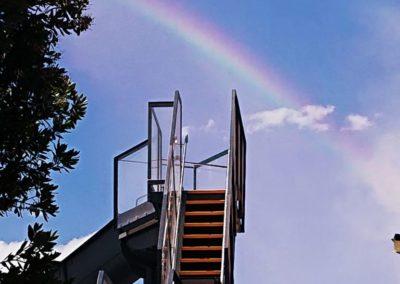Gary Morris stairway to heaven