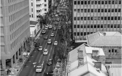 March 2020 – Cityscape theme